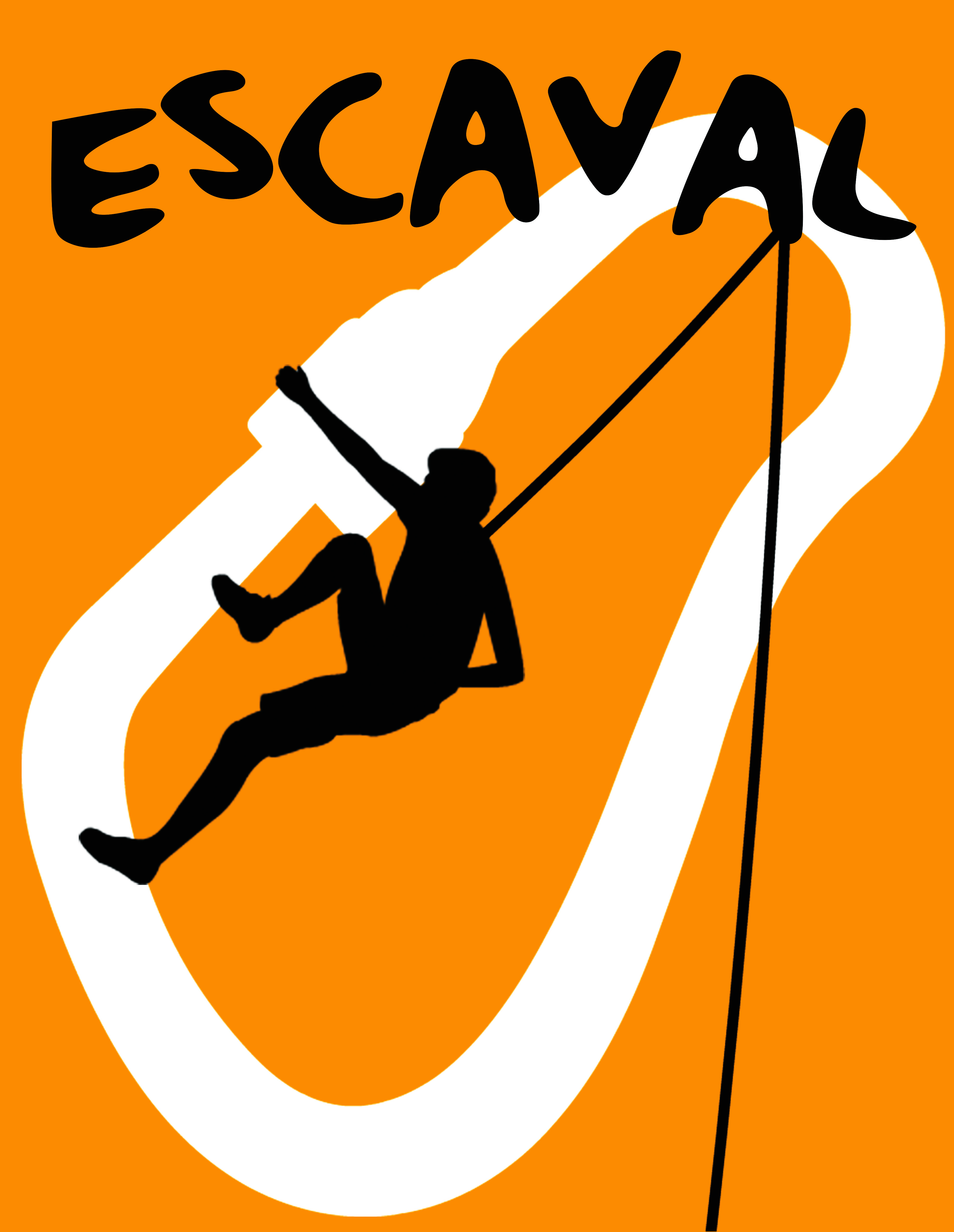 Logo club ESCAVAL