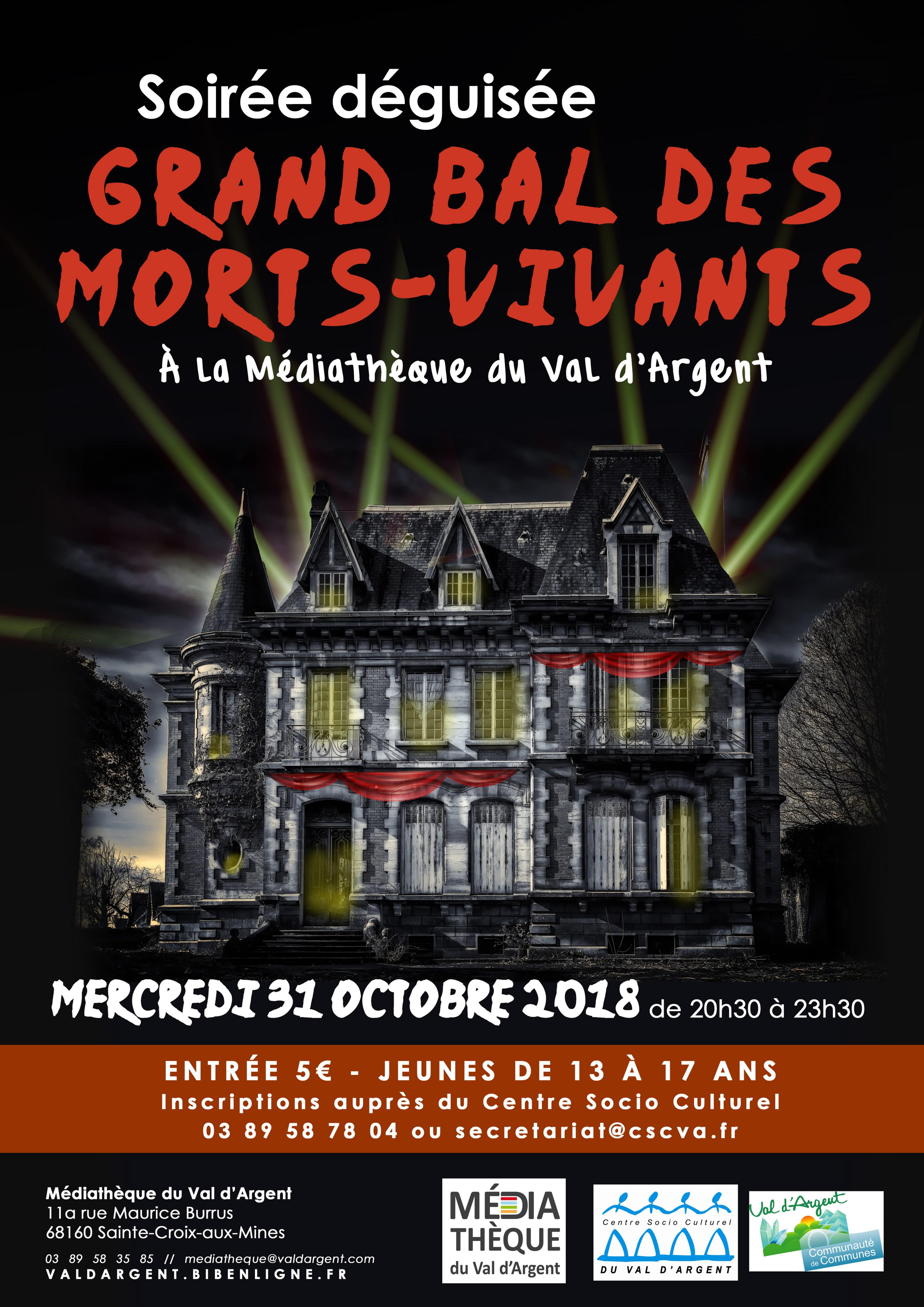 20181031 Bal mortsvivants